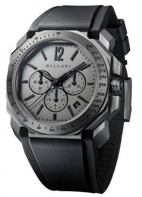 Bulgari Octo Velocissimo Chronograph 41mm 102859