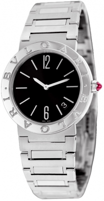 Bulgari BVLGARI BVLGARI Quartz 33mm 102922