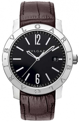 Bulgari BVLGARI BVLGARI Automatic 41mm 102927