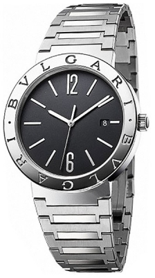 Bulgari BVLGARI BVLGARI Automatic 41mm 102928