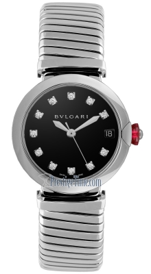 Bulgari Lucea Automatic 33mm 102953