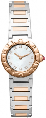 Bulgari BVLGARI BVLGARI Quartz 23mm 102970