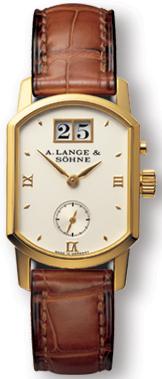 A. Lange & Söhne Arkade watches » WatchBase.com