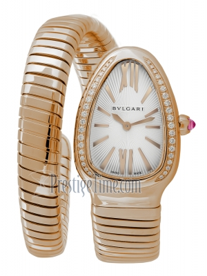 Bulgari Serpenti Tubogas 35mm 103003