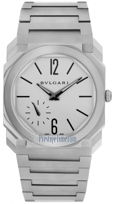 Bulgari Octo Finissimo Extra Thin 40mm 103011