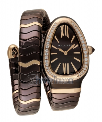 Bulgari Serpenti Spiga 103060