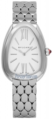 Bulgari Serpenti Seduttori 33mm 103141