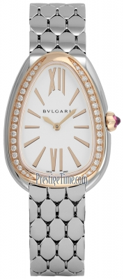 Bulgari Serpenti Seduttori 33mm 103143