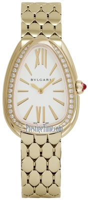 Bulgari Serpenti Seduttori 33mm 103147