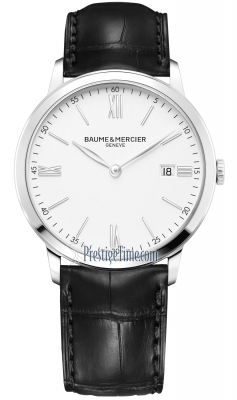 Baume & Mercier Classima Quartz 40mm 10323