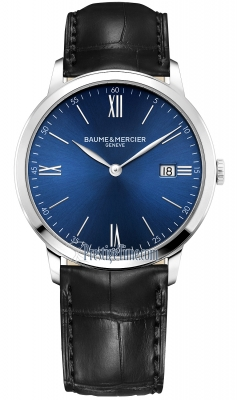 Baume & Mercier Classima Quartz 40mm 10324