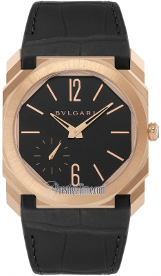 Bulgari Octo Finissimo Extra Thin 40mm 103286