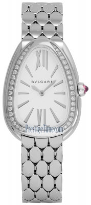 Bulgari Serpenti Seduttori 33mm 103361