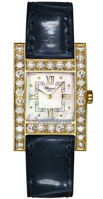 Chopard H watch 106805-0001