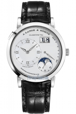 A. Lange & Sohne Lange 1 Moonphase 38.5mm 109.025