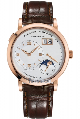 A. Lange & Sohne Lange 1 Moonphase 38.5mm 109.032