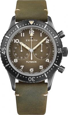 Zenith Pilot Chronograph 11.2240.405/21.c773