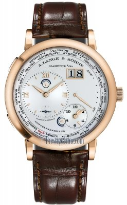 A. Lange & Sohne Lange 1 Time Zone 41.9mm 116.032