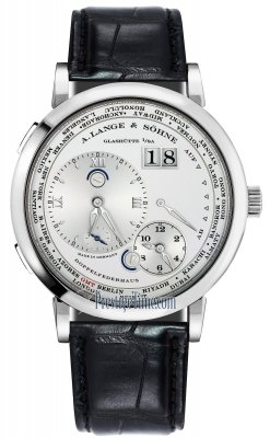 A. Lange & Sohne Lange 1 Time Zone 41.9mm 116.039