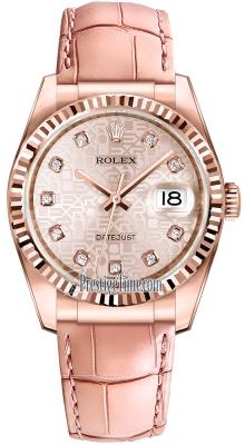116135 Jubilee Pink Diamond