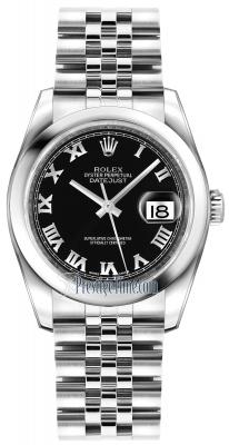 116200 Black Roman Jubilee