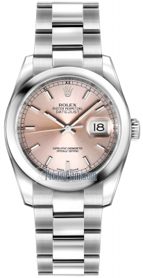 116200 Pink Index Oyster