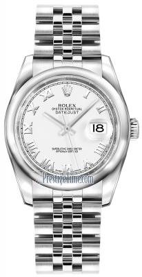 116200 White Roman Jubilee