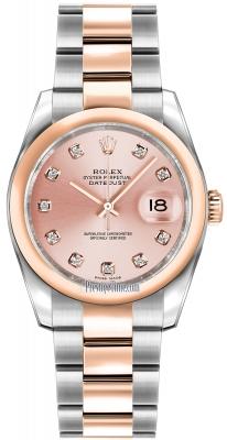 116201 Pink Diamond Oyster