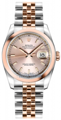 116201 Pink Index Jubilee