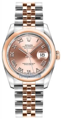 116201 Pink Roman Jubilee