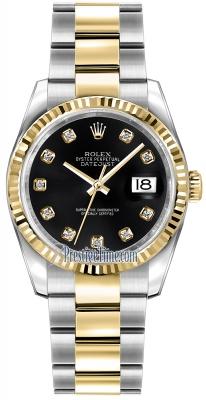 116233 Black Diamond Oyster