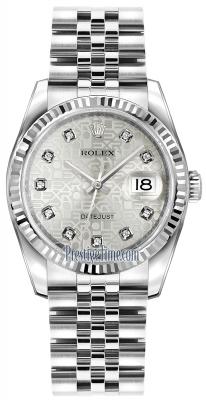 116234 Jubilee Silver Diamond Jubilee