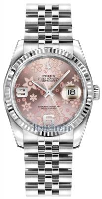 116234 Pink Floral Jubilee