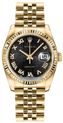 116238 Jubilee Black Roman Jubilee