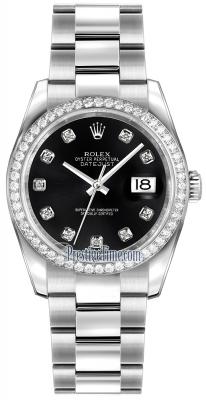 116244 Black Diamond Oyster