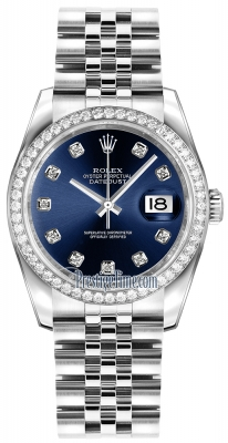 116244 Blue Diamond Jubilee