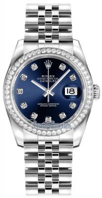 116244 Blue Diamond Jubilee
