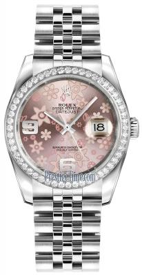 116244 Pink Floral Jubilee