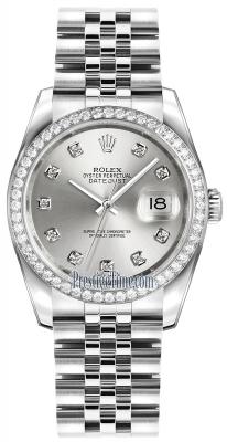 116244 Silver Diamond Jubilee