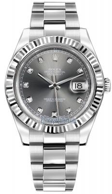 116334 Rhodium Diamond