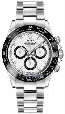 116500LN White