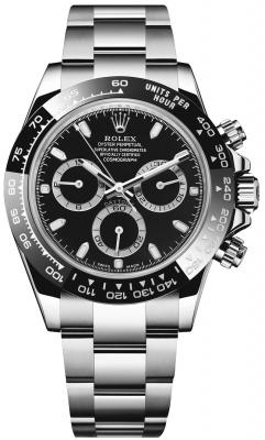 116500LN Black