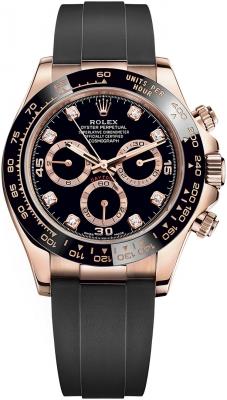 116515LN Black Diamond Oysterflex