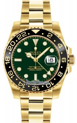 116718LN Green