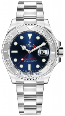 Rolex Yacht-Master 40mm 116622 Blue