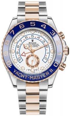Rolex Yacht-Master II 44mm 116681