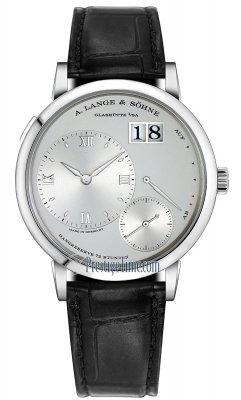 A. Lange & Sohne Grand Lange 1 40.9mm 117.025