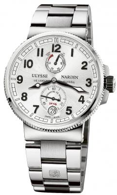 Ulysse Nardin Marine Chronometer Manufacture 43mm 1183-126-7m/61