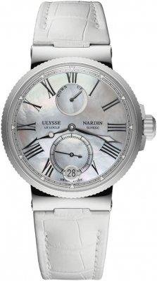 Ulysse Nardin Marine Lady Chronometer 1183-160/40