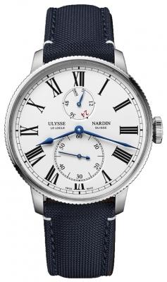 Ulysse Nardin Marine Chronometer Torpilleur 44mm 1183-320LE/40